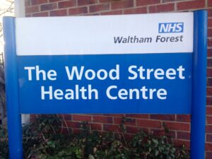 Wood Street Health Centre