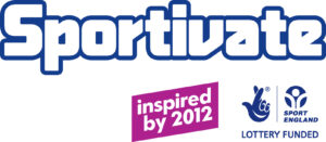 Sportivate Inspired by 2012 artwork