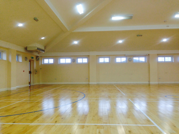 20160130 Big hall