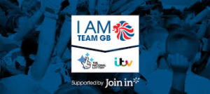 20160718 Logo - I AM TEAM GB