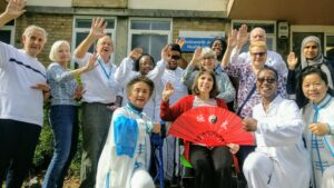 Tai Chi for Health at Handsworth Medical Practice