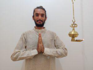 Traditional Yoga with Harshvardhan